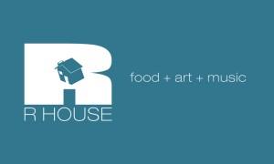 RHouse Logo