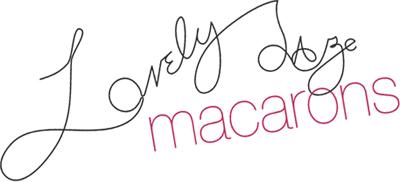 lovelydaze macarons