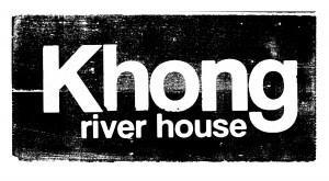 Khong River House