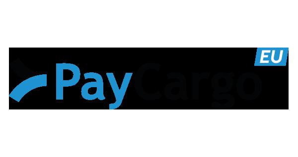 pay Crago logo transparent